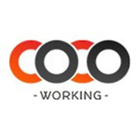 cocoworking LOGO